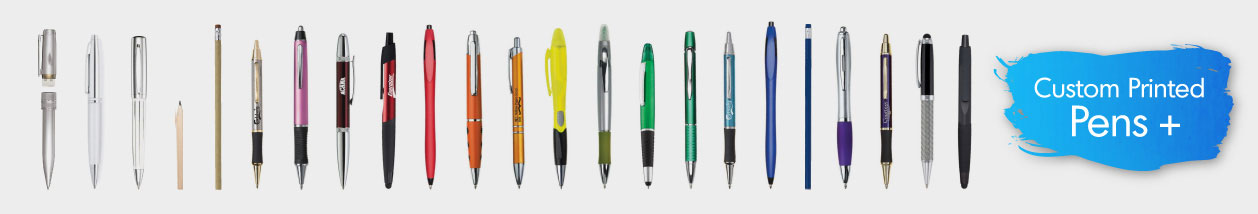 What Makes Custom Pens a Perfect Gift Item for Marketers
