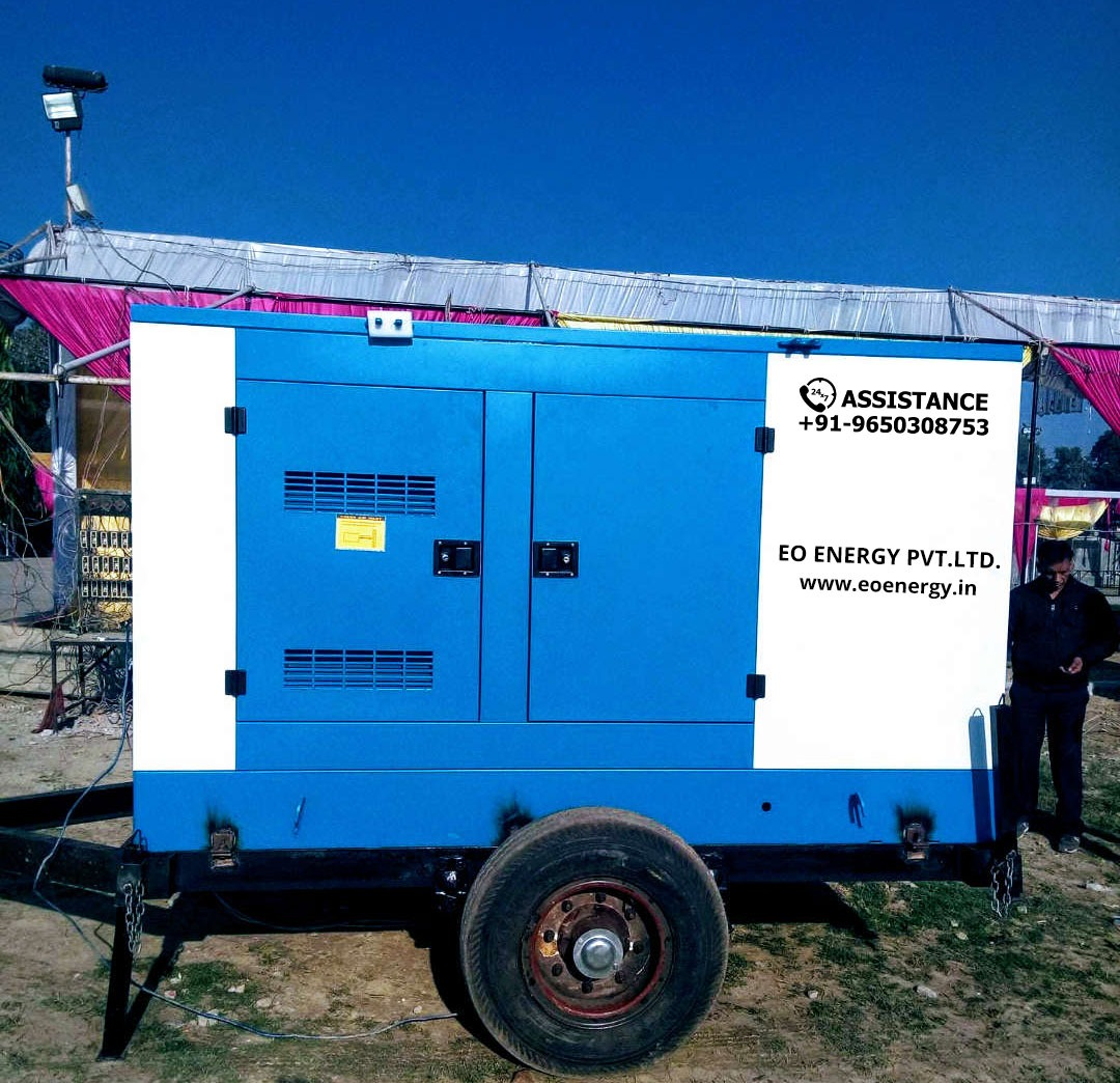 Reason to Buy 30KVA Diesel Generator