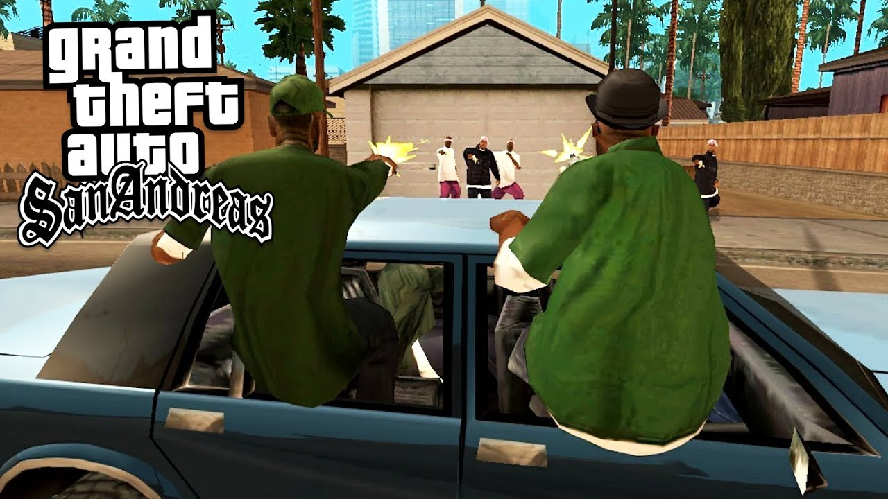 How To Download GTA IV For Android
