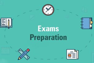 Exam preparation: How to pass every exam