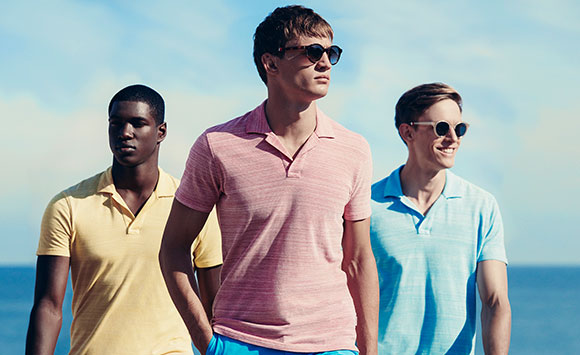 What to Consider While Buying Wholesale Polo Shirts for Men's