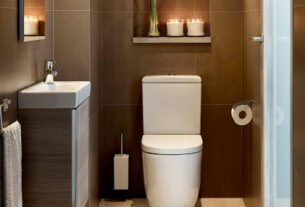 How to Renovate a Toilet Step By Step