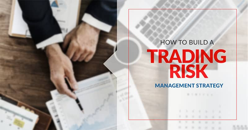 How do you manage your trading risk?