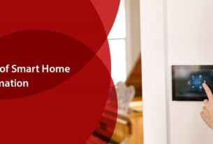 Top 5 Benefits of Smart Home Automation