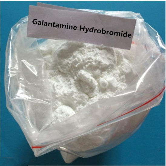 How to Use Galantamine Hydrobromide Powder