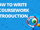 How to Write an Introduction for Coursework