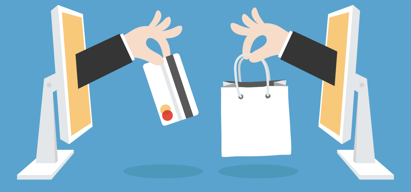 Perks and Benefits of Online Shopping